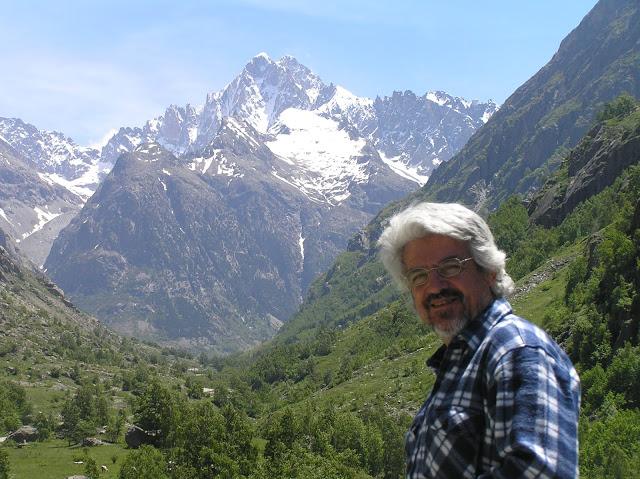 Josep Viú creador de Gandiva