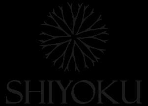 Shiyoku · Cosmética Natural Profesional Logo