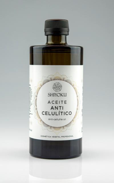 aceite anticelulitico aromaterapia profesional
