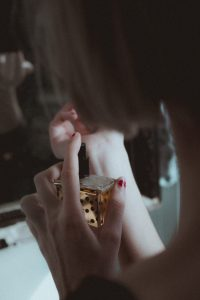 perfumes tóxicos