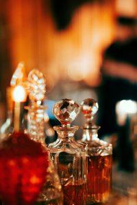 tóxicos en perfumes